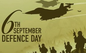 Celebrating Defence Day with Six Patriotic Songs