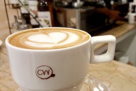 Coffee Wagera Responds to Angry Customers in the Most Tactful Way