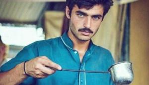 The Viral 'Chaiwala' Arshad Khan Opens His Own Café