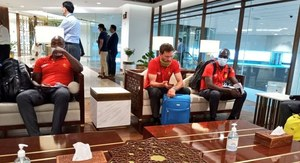 Zimbabwe Cricket Team Arrives in Pakistan After Half a Decade
