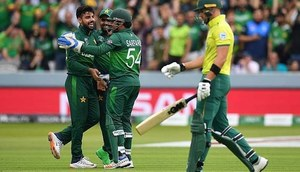 South Africa Plans to Tour Pakistan After 12 Years