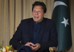 Imran Khan Warns of Total Lockdown if Opponent Rallies Continue