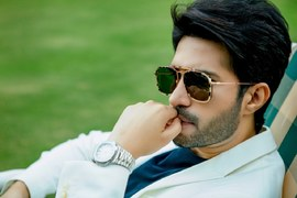 Adeel Chaudhry Leads as 'Haroon' in Upcoming Drama 'Faryaad'