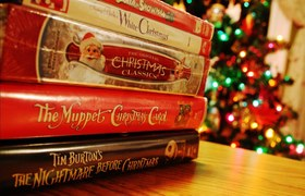 Celebrating the Holiday With Six Modern Christmas Classics
