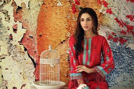 Mashal Khan on Playing Aleena Ali in 'Lifafa Daayan'