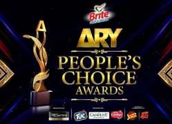 ARY People's Choice Awards 2021