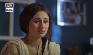Khwab Nagar Ki Shehzadi's Meera Returns to a Loveless Marriage!