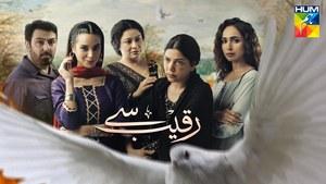 Raqeeb Se: A Work of Genius, Leaves Its Audiences Mesmerised!