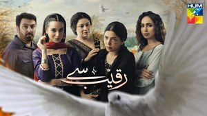Raqeeb Se Finale Hits its Mark With Bitter Sweet End