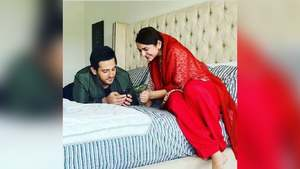 Ishq-e-Laa: Yumna Zaidi, Sajal Ahad Mir & Azan Sami Khan to Create a Splash in the Drama.