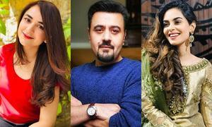 We Asked Celebrities Their Favorite Eid ul Adha Dishes!