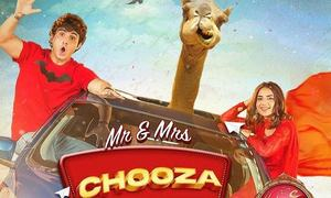 Mr. and Mrs.Chooza on ARY Digital Turned out to be a Meaningful Laughter Riot!