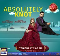 What makes Absolutely Knot a 'knot to be missed' affair!