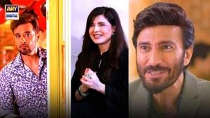 Actors' impeccable comedy timing makes Ghanchakkar a laugh riot!