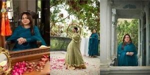 Farah Essa's 'Ni Ranjha' is a soothing love ballad