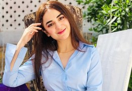 Yumna Zaidi Reigns Over Lux Style Award 2021 Nominations