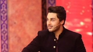Ahsan Khan to Recite Josh Malihabadi's Marsiya