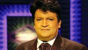 End of an Era: Comedy King Umer Sharif Passes Away