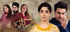 Here's All That Has Taken Place On Qissa Meherbano Ka Over The Last Few Weeks!